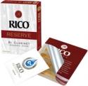 Rico Reserve Reeds 4,5 Böhm Bb- Klarinette Packung mit 5 Stück
