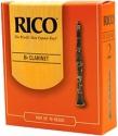 Rico Reeds 2,0 Böhm Bb- Klarinette Packung mit 10 Stück