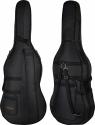 Steinbach 1/16 Cellotasche 10 mm Polsterung schwarz