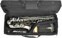 Steinbach Eb- Altsaxophon Antique Silber