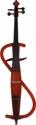 Steinbach 4/4 E-Cello rot