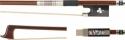 Steinbach 4/4 Geigenbogen gute Qualität aus Holz mit Rosshaar kantige Stange