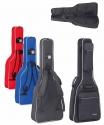 Gewa 4/4 Gitarrentasche in blau für Konzertgitarre 20mm Economy 20 LINE