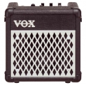 VOX DA5 Portabler Gitarrencombo 5 Watt schwarz