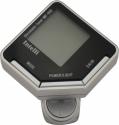 Intelli PIMT600 Chromatisches Stimmgerät im Clip-Stil schwarz
