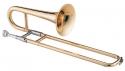 Jupiter JP-314L Zugtrompete in Bb-Stimmung