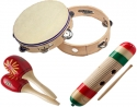 Kleinpercussions