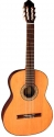 Miguel J. Almeria 4/4 Konzertgitarre Classic Premium 20-CR Massive Decke