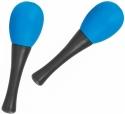 CLUB SALSA Mini Maracas blau ABVERKAUF