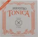 Pirastro Tonica E-Saite 4/4 Geige/Violine Silberstahl mittel