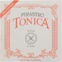 Pirastro Tonica A-Saite 4/4 Geige/Violine Nylonkern Alu umsponnen mittel