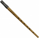 Clarke Pennywhistle in C-Stimmung Tin Whistle The MEG by Clarke gold