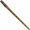 Clarke Pennywhistle in D-Stimmung Tin Whistle The MEG by Clarke gold ABVERKAUF