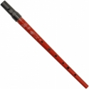 Clarke Pennywhistle in D-Stimmung Tin Whistle The MEG by Clarke rot