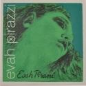 Pirastro Evah Pirazzi Saitensatz 4/4 Geige/Violine E-Saite Stahl blank mittel