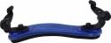 Augustin Schulterstütze Viva la Musica Compact 1/4 - 1/2 Polycarbonat verstellbar blau
