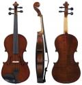 Geige Gewa Instrumenti Liuteria Allegro 1/4 Linkshändermodell Einzelinstrument OHNE Zubehör