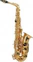 Steinbach Eb- Altsaxophon Goldmessing matt (gebürstet)