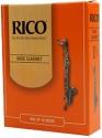 Rico Reeds 1,5 Böhm Bassklarinette, Packung mit 10 Stück