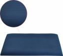 Steinbach VBL-245 Blaue Stoff-Sitzauflage/Sitzpolster für SPB245