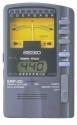 Seiko SPMP-20 Stimmgerät und Metronom, schwarz