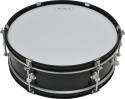 Steinbach Marching Snare Drum 14 Zoll schwarz mit Trageriemen