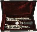 Steinbach C- Oboe Konservatoriums-Sytem mit halbautomatischen Oktavklappen