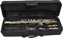 Steinbach BB Sopran Saxophon zweifarbig