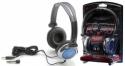 Stagg SHP-2200H Compact folding Design dynamischer Stereokopfhörer für Hi-Fi oder DJ