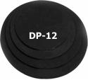 Stagg DP-12 12 Zoll Gummi Übungspad für Tom