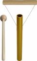 Steinbach Energy Chimes hängend mit Handgriff goldeloxiert Ton C