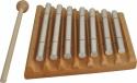 Steinbach Energy Chimes siebenreihig Töne C, D, E, F, G, A und H