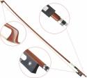 Steinbach 4/4 Geigenbogen bessere Qualität aus Holz mit Rosshaar
