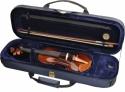 Steinbach 3/4 Geige im SET Buchsbaumgarnitur goldbraun satiniert ABVERKAUF