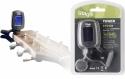 Stagg Chromatischer Clip Tuner Stimmgerät schwarz