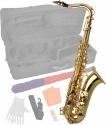 Steinbach Bb Tenorsaxophon mit hohem FIS inkl. Koffer