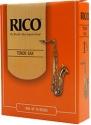 Rico Reeds 1,5 Tenor Saxophon Packung mit 25 Stück  - ABVERKAUF