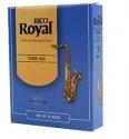 Rico Royal Reeds 1,0 Tenor Saxophon, Packung mit 10 Stück  - ABVERKAUF