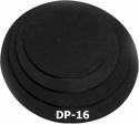 Stagg DP-16 16 Zoll Gummi Übungspad für Floortom