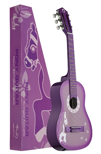 Steinbach Gitarre Kinder 1//2 Kindergitarre Klassik Gitarre Akustik Gitarre