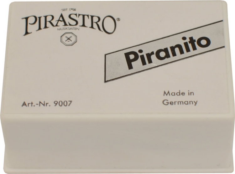 Pirastro Piranito Kolophonium Rosin für Violine Viola Cello