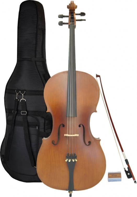 Wirbel für Cello aus Palisander schweizer Modell R321s
