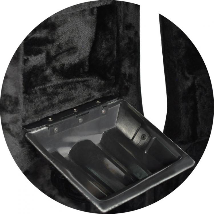 Steinbach 4//4 E-Cello schwarz