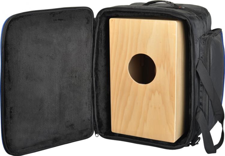 Steinbach Cajontasche 20mm Deluxe sehr komfortabel