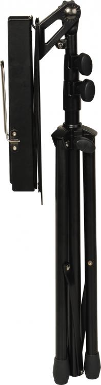 Tasche Steinbach Notenständer Metall schwarz schwerer Fuß inkl